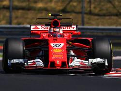 Raikkonen labels Leclerc a star of the future