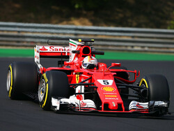 Alesi tips Vettel to sign next Ferrari contract