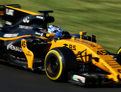 Nicholas Latifi dit jaar reservecoureur bij Force India
