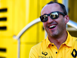 "Kubica completes ""successful"" Silverstone test with Williams"