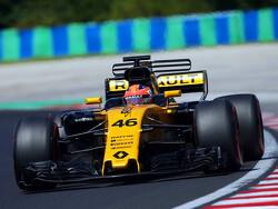 """Kubica over terugkeer bij test in 2017: """"Ik was een rookie"""""""