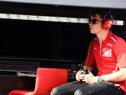 Ferrari neemt 15-jarige Braziliaan op in de opleiding