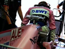 Force India gaat Auer nog in vrijdagtrainingen inzetten