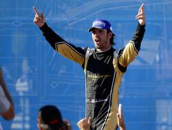 "Vergne: ""F1 days are behind me"""