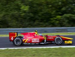 Racing Engineering bespaart zich de stress van Formule 1