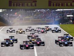 Tweede zege MP Motorsport, De Vries keurig tweede