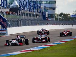 """Berger: """"Formule 1 had Assen moeten kiezen voor Nederlandse Grand Prix"""""""
