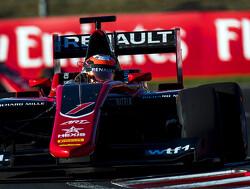 Jack Aitken maakt bij ART sprong naar Formule 2