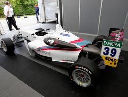 Bullfrog GP treedt in 2018 toe tot Europees kampioenschap