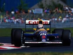 Historie: The second chance: Deel 4 Nigel Mansell - Gebroken nek, tranen en een kampioenschap wat verloren ging in Suzuka (1987)