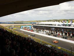 Hoogtepunten van DTM-races op Zandvoort