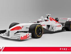 Mike Gascoyne neemt 'F1 two-seater' onder handen