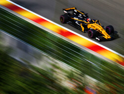 Renault aiming for double points finish at Monza