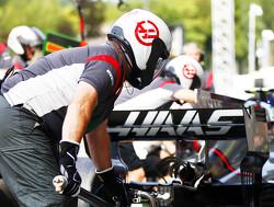 Jack & Jones to sponsor Haas F1 Team in 2018