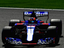 'Kvyat purely for political and media reasons in F1'