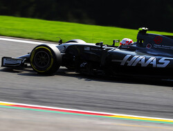 """Magnussen: """"Always a fantastic experience racing at Monza"""""""