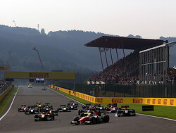 Liberty media aiming for MotoGP-like structure in Formula 2