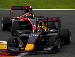 Niko Kari snelste in de vrije training in Abu Dhabi