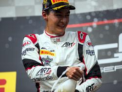 Jaaroverzicht GP3 Series: Mercedes-protegé Russell heerst als rookie