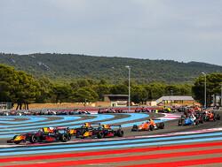 Teams voor Formule Renault 2.0 Eurocup bekend