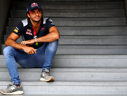 Sainz looking for redemption in Singapore