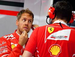 "Sebastian Vettel: ""Wij gaan dit seizoen erg sterk eindigen"""