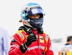 De Vries heeft het naar zijn zin bij Racing Engineering