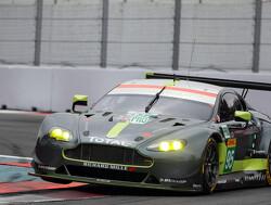 'Universele motor' krijgt steun van Aston Martin