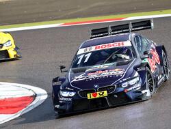 Wittmann wint seizoensopener op nat Hockenheim, Frijns pakt podiumplaats