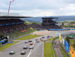 Green nipt naar pole eerste race Red Bull Ring