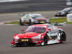 Rast pakt dubbel op Nürburgring, puntje voor Frijns