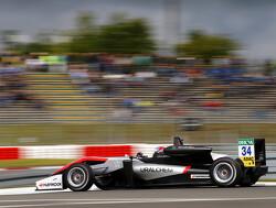 Ben Hingeley voegt zich voor 2018 bij Hitech GP