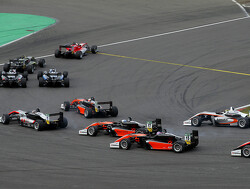 Knappe zege Ilott eerste race Red Bull Ring