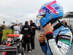 MP Motorsport contracteert Defourny