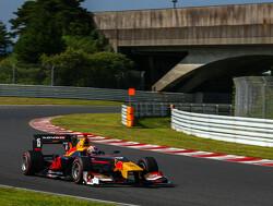 Pierre Gasly vol in de race voor titel na tweede plaats SUGO