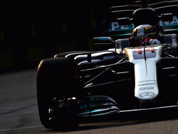 Hamilton wins in Singapore as Vettel crashes out