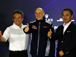 Toro Rosso to have 'very close cooperation' with Red Bull in 2019