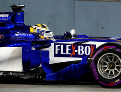 Sauber en Williams nu spil van 'silly season'