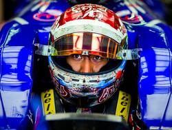 Gelael wil zich volgend jaar kandidaat stellen voor F1