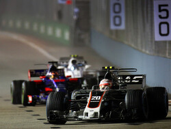 Haas not giving up on seventh place