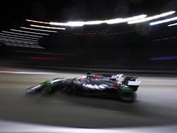 Haas F1 Team defends Singapore 'team orders'