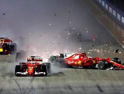 Terugblik op 2017: De Grand Prix van Singapore