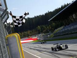 Ilott wint tweede race, Norris slechts elfde