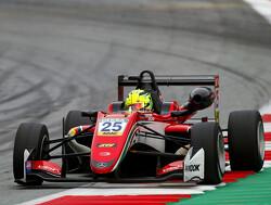 Mick Schumacher completes Prema's F3 line up