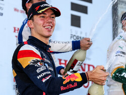 <strong>Official:</strong> Gasly replaces Kvyat at Toro Rosso for Malaysia
