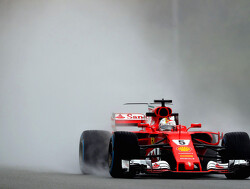 Vettel quickest in shortened FP2 session