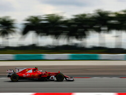 Raikkonen ends final practice on top as Mercedes continue to struggle