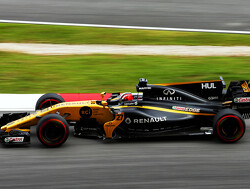Hulkenberg welcomes Sainz challenge at Renault