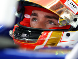 Leclerc dankzij achtste pole dichter bij Formule 2-titel