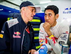 Sean Gelael to drive for Toro Rosso during FP1 in Austin